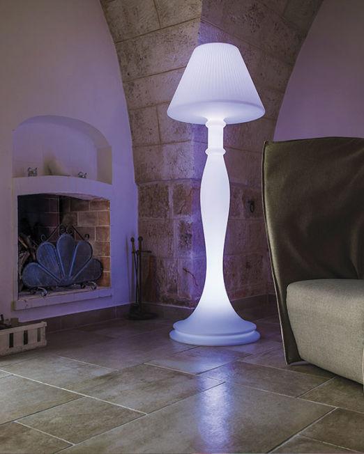 eva lampada