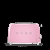 Smeg tostapane 2 fette rosa